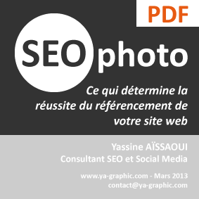 SEO pour la photo