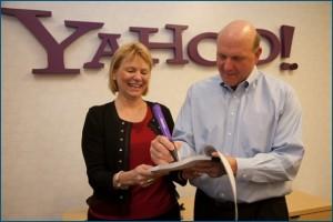 Les points de l'accord Yahoo! et Microsoft
