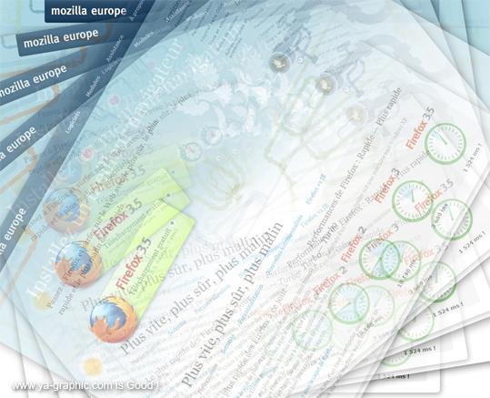 Firefox va intégrer un accéléromètre dans son navigateur