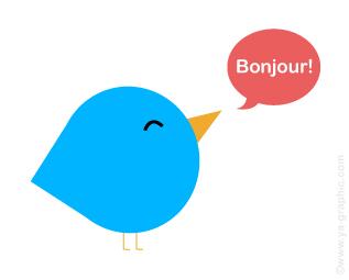 twitter français