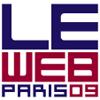 LeWeb 09 aura pour thème « le Web temps réel »