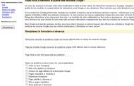 Google Spam Report ou l'Appel à la Délation
