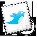 Envoyer un message à l'équipe de Twitter