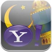 Yahoo! Maktoob Ramadan pour iPad