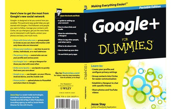 Un Google+ pour les Nuls, déjà ?