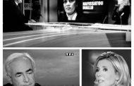 Live-Tweet: DSK sur TF1. Les réactions d'utilisateurs de Twitter