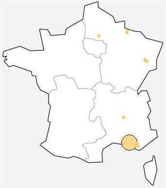 Réseau Free: Plus de connexion Internet dans les Bouches-du-Rhône