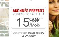 Tendances des recherches: Free Mobile fracasse la concurrence !