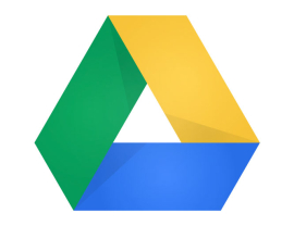 Google Drive: problème sur les droits de propriété intellectuelle...