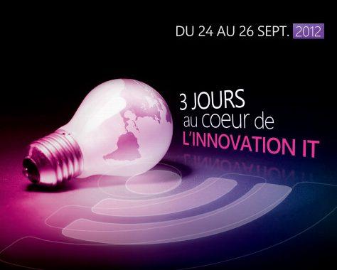 9ème Salon MED-IT à Alger - Du 24 au 26 sept 2012