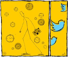 Twitter: 9 bonnes raisons de programmer ses tweets