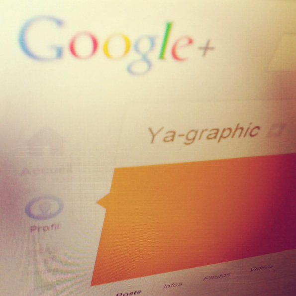 Pas d'effet direct du bouton +1 sur le classement Google d'un site