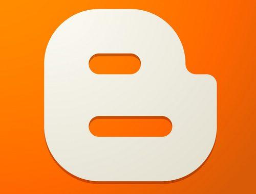 Blogger: Mise à jour de l'application Android et iOS