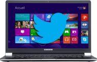Twitter prépare une application Twitter pour Windows 8