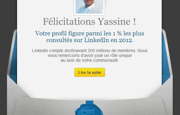 La stratégie marketing intelligente de LinkedIn