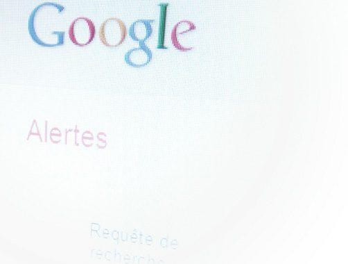 Que se passe-t-il avec Google Alertes ?