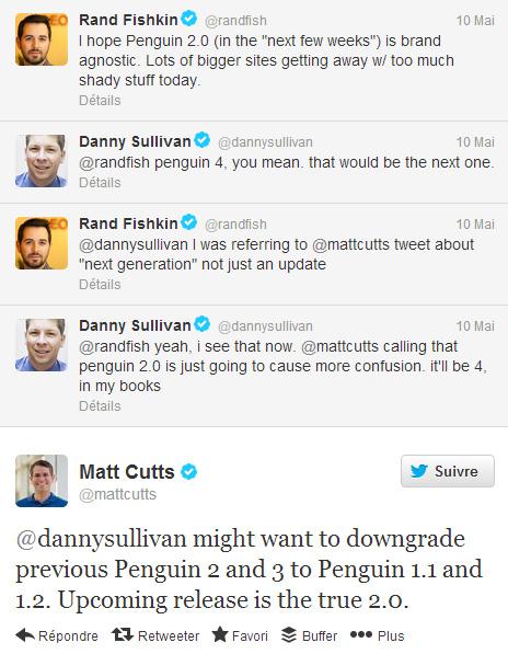 Matt Cutts: Penguin 2.0