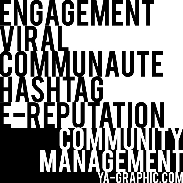 Termes du Community Management