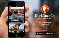 DuckDuckGo lance une appli DuckDuckGo pour la recherche anonyme