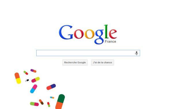 Google retire de nombreuses publicités de produits pharmaceutiques sans ordonnance