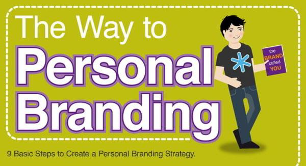 Personal branding : votre stratégie en 9 étapes