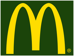 McDonald's (logo)