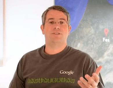 Matt Cutts à propos de l'importance des backlinks qui va diminuer dans les prochaines années