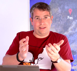 Matt Cutts : les liens et la distribution du PageRank