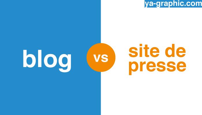 Google Actualités : Blog contre site de presse