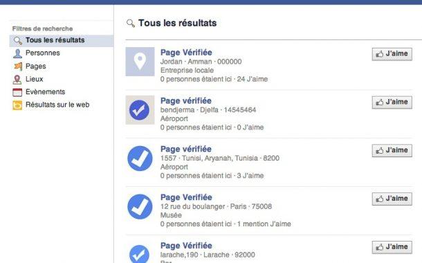 Phishing : Le vol de page Facebook en un clic