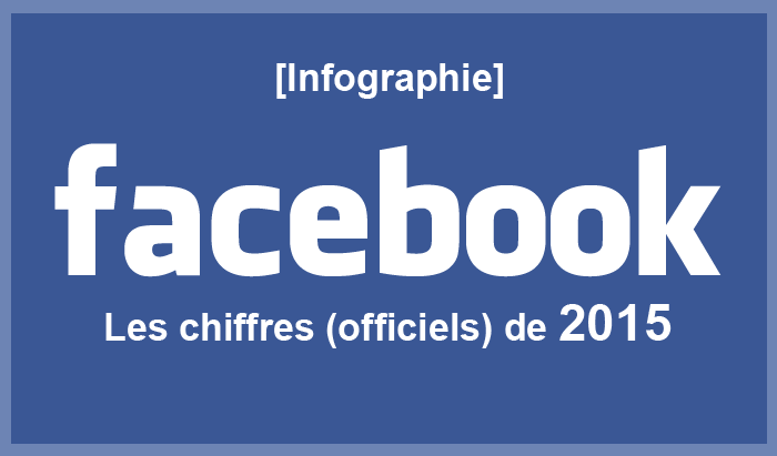 Infographie Facebook 2015
