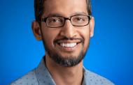 Sundar Pichai devient le nouveau CEO de Google (Alphabet Inc.)