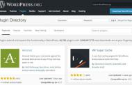 Les top listes de plugins WordPress sont à éviter