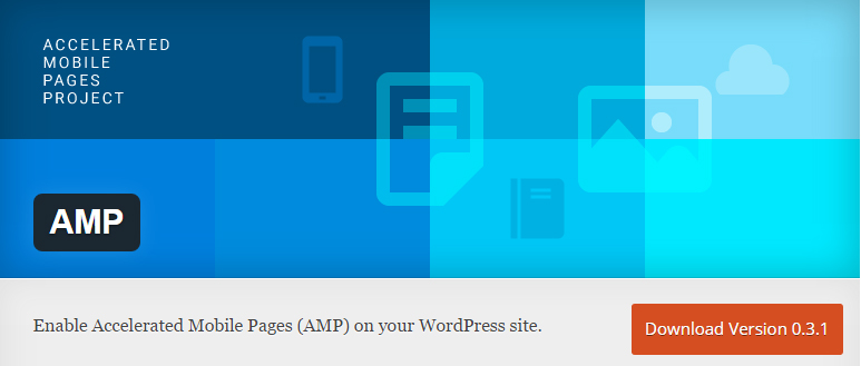 Plugin WordPress AMP