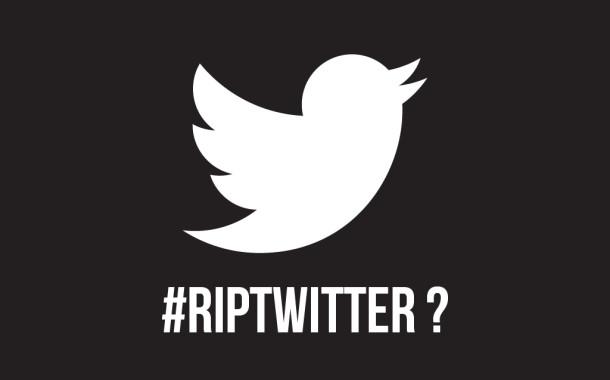 #RIPTwitter : il y aura un algorithme dans Twitter