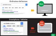 SEO : Le danger des redirections trompeuses sur mobile
