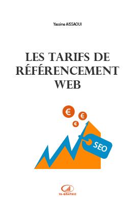 Les Tarifs de Référencement Web chez Amazon.fr