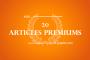 Le 20ème Article Premium de SEO a été publié