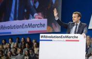 Macron président : c'est le moment de se lancer dans le travail indépendant