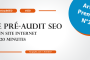 La checklist du pré-audit SEO de site Internet (en 20 minutes)