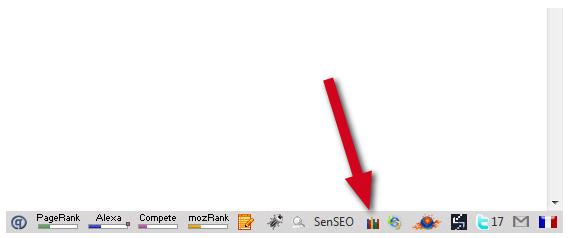 Extension Firefox GA? - Is Google Analytics Installed 1.0.1