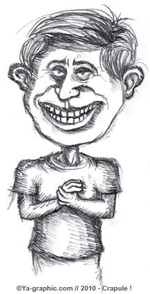 Consultant SEO charlatan - chez Ya-graphic
