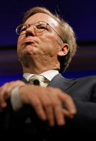 PDG Google Eric Schmidt insulterait les blogueurs
