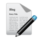 Publier des articles de blog