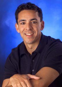 Yusuf Mehdi, l'un des vice-présidents de Microsoft.