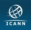 L'ICANN