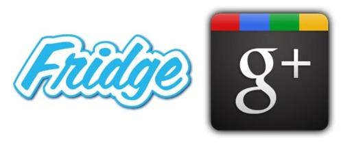 Google rachète Fridge