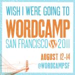WordCamp 2011 à San Francisco