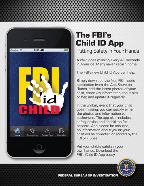 Child ID