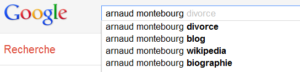 Arnaud Montebourg - Suggestions Google